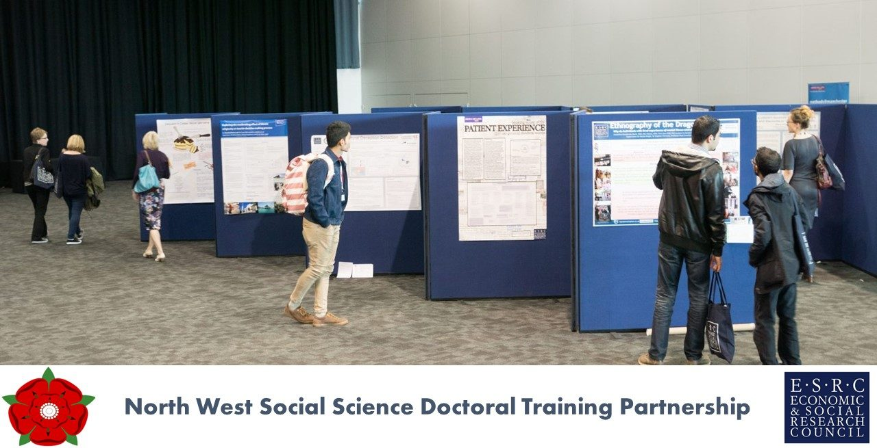North West Social Science Doctoral Training Partnership