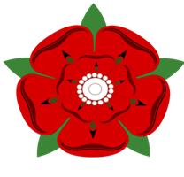 NWDTC-DTP Rose Logo